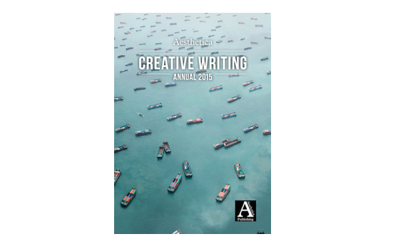 aesthetica creative writing annual 2014